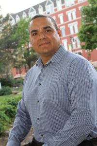 Ignacio Ayala Therapist Social Worker