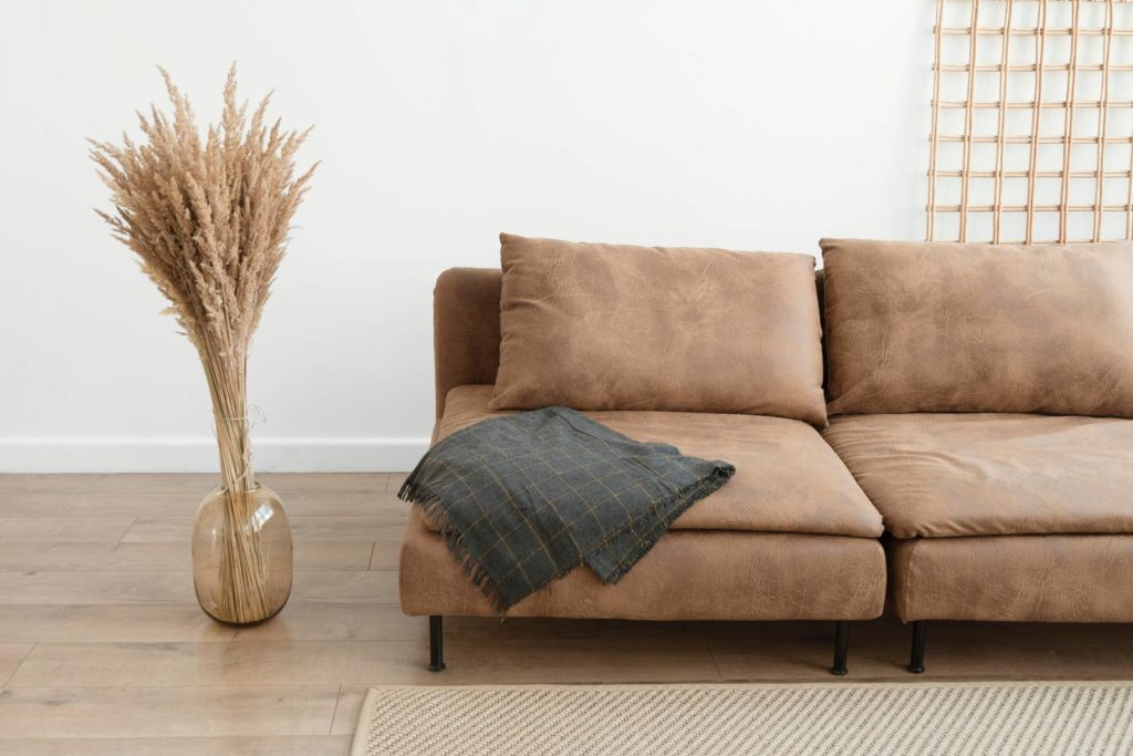 Dialectical behavior therapy couch